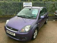 2008 08 ford fiesta absolute must see car
