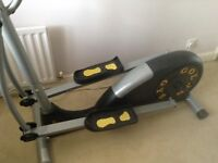 Golds Gym Elliptical Cross Trainer