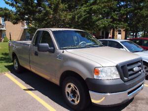2008 Ford F-150 XL Longbox