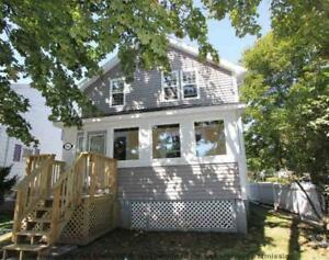 Charming 3BR North End House for rent AUGUST 1 - Pet-friendly!