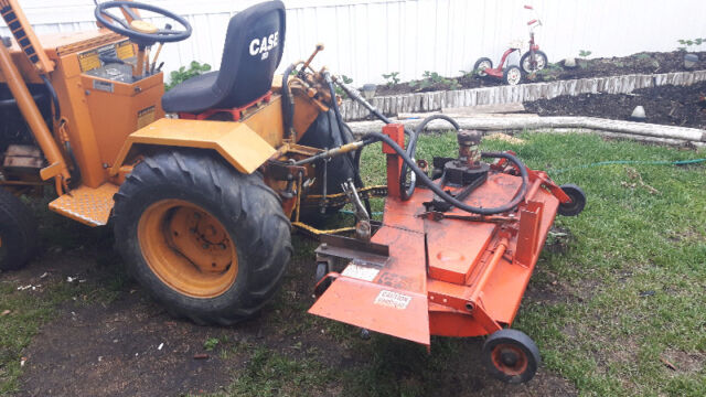 646 bh $7500 with micro hoe