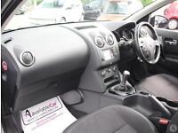 Nissan Qashqai 1.5 dCi 110 360 5dr 2WD
