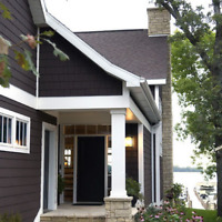 Exterior ,interior ,painting experts ,1500$ paint 2 level home,