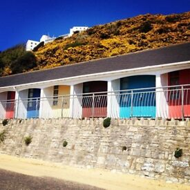 Beach hut for rent Boscombe/Bournemouth £40 Daily