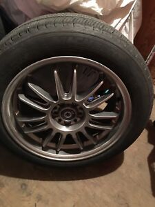 "Konig 17""   ""mags+tires"""