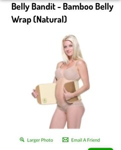 Belly Bandit - Bamboo Belly Wrap