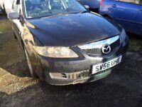 mazda 6 1.8 petrol parts from a 2007/8 car
