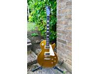 Gibson 2002 Les Paul Custom Shop R7 Gold Top!!! May Swap/Trade Fender/PRS??