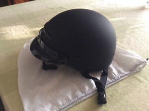 Ladies ZOX Banos motorcycle helmet