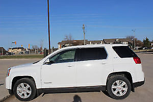 2014 GMC Terrain SLE-1,LOW MILEAGE,  EXTENDED WARRANTY