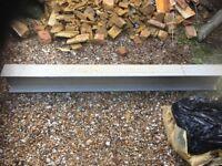 Steel rsj beam