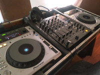 Pro DJ Service for Hire - Starts @ $300 - Parties, Events
