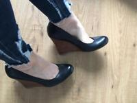 New look shoes size 3
