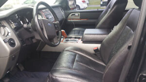 2007 Ford SUV, Expedition XLT