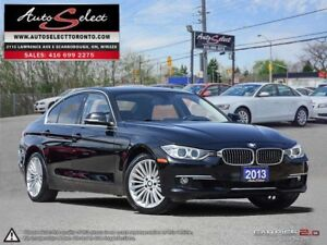 2013 BMW 328i xDrive AWD ONLY 104K! **EXECUTIVE PKG** CLEAN C...