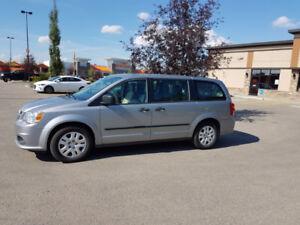 2015 Dodge Caravan CVP Minivan, Van