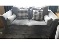 One, two seater sofa
