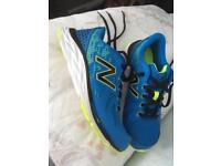 New balance running trainer or PE Trainers