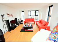 Beautiful, modern flat for rent in the Quay, Exeter (August to December 2017, £850)