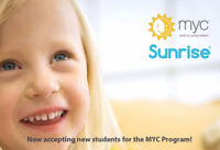 Music classes for Preschool ages 3-4