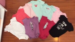 3 months baby clothes