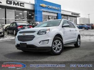 2016 Chevrolet Equinox 1LT - Bluetooth -  Keyless Entry - $176.5