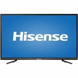 "HISENSE 32"" Perfect Cond 1 year old"