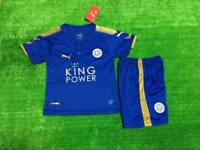 Children's 17/18 Season Football Kits BNWT