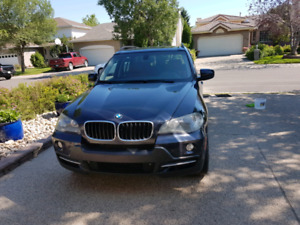 2008 BMW X5 (or trade)