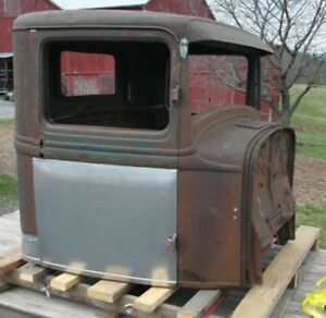 WANTED: 32-34 ford bodies and parts