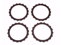 Honda INNOVA ANF125 ANF 125 CLUTCH FRICTION DISC PLATE SET 22321-KE8-000