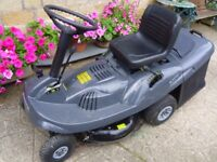 Mountfield R25m Ride on Lawnmower