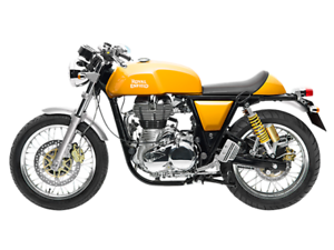 Royal Enfield Gt Continental cafe racer