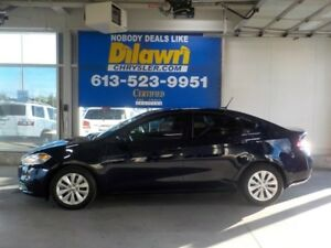 2015 Dodge Dart AERO 1.4L TURBO