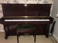 Steinbach Upright Piano (UP115 M3)