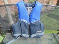 Gul 50N Buoyancy Aid Size XL