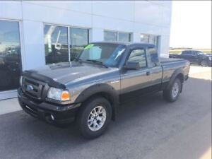 2008 Ford Ranger FX4/Off-Road GREAT CONDITION!
