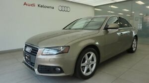 2009 Audi A4 2.0T Sdn at Qtro Prem. (2)