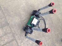 SALAMANDER RSP75 SHOWER PUMP