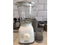 Philips Blender - 3 x Speed