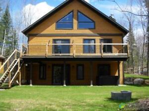 425 000$ - Maison 2 étages à vendre à St-Donat