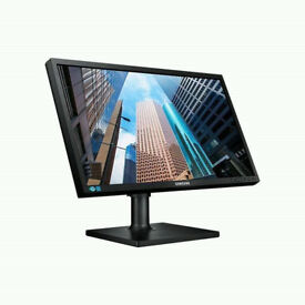 Samsung 27in LS27E65UDS PC MONITOR
