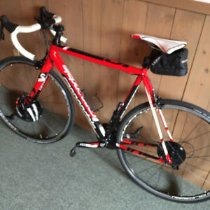 2014 CAAD10 4 Rival - Lightly Used - Price Firm