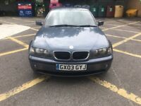 BMW 3 SERIES *GREAT CONDITION*