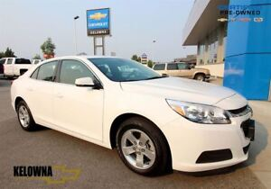 2016 Chevrolet Malibu LT Limited | Auto | Alloys | MyLink