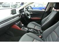 2016 Mazda CX-3 1.5d Sport Nav AWD Automatic Diesel Hatchback