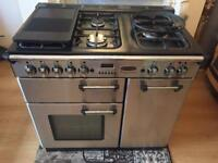 **RANGEMASTER PROFESSIONAL COOKER IMMACULATE**