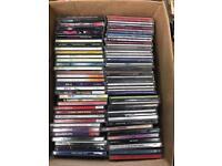 CDs Job Lot