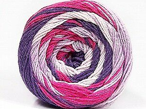 YARN, THREAD / Knitting-Crochet-Tatting-Lace