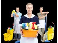 cleaners westmidlands join at facebook cash no experance p/t f/t students o.k